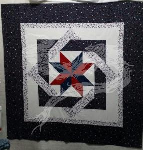 """Definitely on the list of favorites. This may become my """"go to"""" pattern, as it does everything I want and then some."""